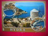 HOPCT 67769  HYDRA   GRECIA -NECIRCULATA