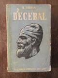 DECEBAL -B. JORDAN