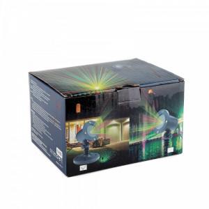 Laser Proiectie Exterior