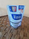 TUTUN FIRICEL WINSTON BLUE  70 GR ***PRODUS IMPORT*INJECTAT &RULAT