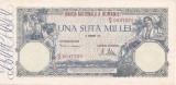 ROMANIA 100000 LEI DECEMVRIE DECEMBRIE 1946 XF