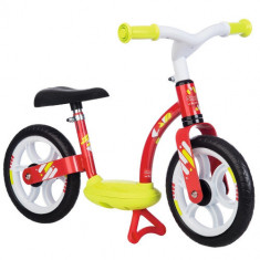Bicicleta fara Pedale Comfort Red