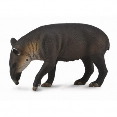 Figurina Tapir Baird Collecta, 3 ani +