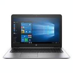 HP EliteBook 850 G3, i5-6300U, 16 GB , SSD 120 + HDD 500, GARANTIE