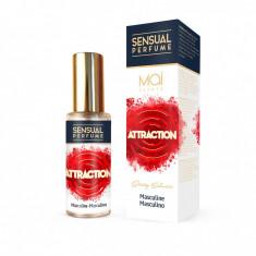 Parfum Feromoni Barbati Sensual Strong Attraction 30ml