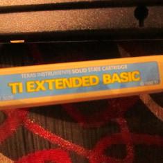 caseta rara pentru computer texas anii 1980 i