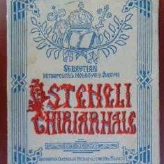Osteneli chiriarhale 1