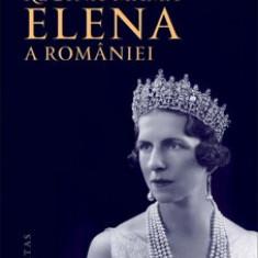 Regina-mama Elena a Romaniei. O biografie autorizata/Arthur Gould Lee