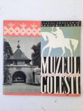 Muzeul de istorie si etnografie Golesti/album arhitectura romaneasca