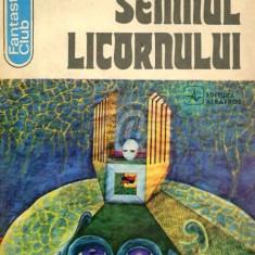 Semnul Licornului