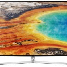 "Televizor LED Samsung 125 cm (49"") UE49MU8002, Ultra HD 4K, Smart TV, WiFi, CI+"