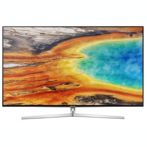 "Televizor LED Samsung 125 cm (49"") UE49MU8002, Ultra HD 4K, Smart TV, WiFi, CI+"