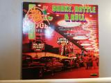 Shake,Rattle & Roll – Selectii (1981/Marifon-Ariola/RFG)  - Vinil/Impecabil (NM)