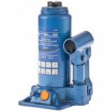 Cric hidraulic tip butelie, 3 t, H 178-343 mm // STELS