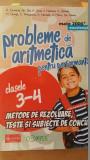 Probleme de aritmetica pentru performanta clasele 3-4- A.Zanoschi, Gh.Ilie, R.Sava