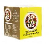 Ceai de slabit cu seminte de chia, 20 plicuri, Solaris