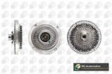 Vascocuplaj / Cupla ventilator radiator AUDI A4 Avant (8E5, B6) (2001 - 2004) BGA VF9600