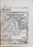 DIN DOCUMENTELE REZISTENTEI NR 7 1992 DETINUTI POLITICI REZISTENTA ANTICOMUNISTA