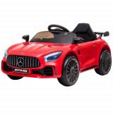 Cumpara ieftin Masinuta Electrica Mercedes Benz GTR AMG Red, Chipolino