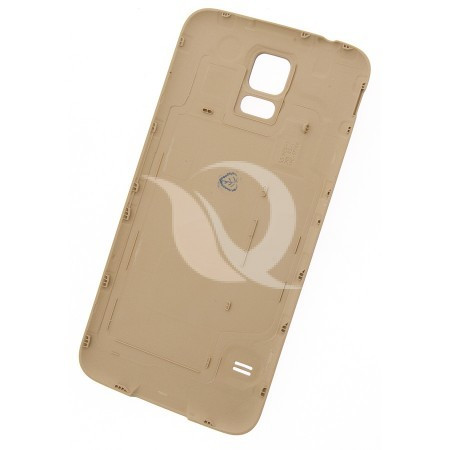 Capac baterie, samsung galaxy s5 neo, gold