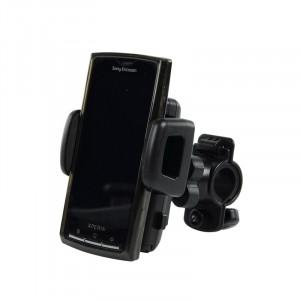 Suport universal pentru bicicleta BasicXL, 35-83 mm