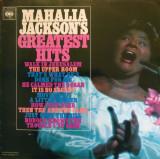 VINIL Mahalia Jackson – Mahalia Jackson's Greatest Hits - VG+ -