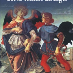 Cât ar cântări un înger