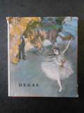 IOAN HORGA - DEGAS (album cu imagini detasabile)
