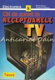 Cumpara ieftin Cai De Sunet In Receptoarele TV - Mihai Basoiu, Cristina Costescu