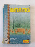 Matematica - Manual pentru clasa a VIII-a - Editura Teora