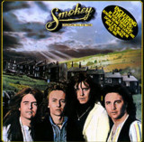 Smokie - Changing All The Time, CD