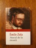 Atacul de la moară Émile Zola
