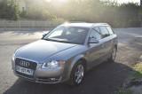 Audi A4 break, Motorina/Diesel