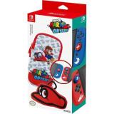 Kit Starter Mario Odyssey pentru Nintendo Switch