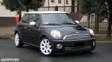Mini Cooper, Motorina/Diesel, Hatchback