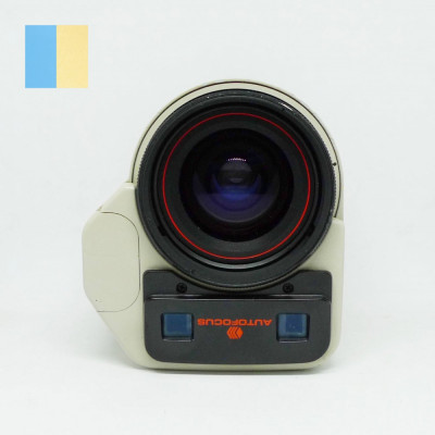 Obiectiv Canon Zoom Lens FD 35-70mm f/4 AF montura Canon FD foto