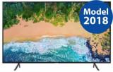 Televizor LED Samsung 101 cm (40inch) 40NU7192, Ultra HD 4K, Smart TV, WiFi, CI+