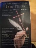 """""""Cercul crucii """""""