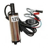 Pompa pentru extras lichide electrica 12V ManiaMall Cars