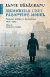 Memoriile unui pașoptist-model. Amintiri politice și diplomatice, 1848–1903