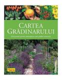 Cartea grădinarului