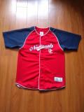 Tricou baseball MLB Washington Nationals mărimea 14 ani sau S
