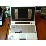 Carcasa Laptop Asus Eee PC 4G +balamale