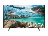 Cumpara ieftin Televizor Samsung LED 55RU7102, 138 cm, Smart, Ultra HD, Slim, HDR10+, Wireless, Negru