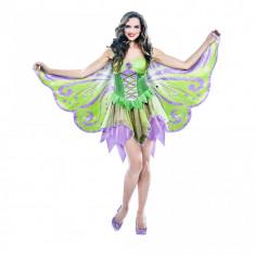 Costum de zana pentru femei, S/M, multicolor