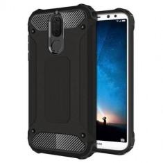 Husa Huawei Mate 10 Lite 2017Iberry Armor Hybrid Black