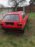 Volkswagen golf 2 radiat an 1986
