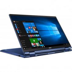 Laptop 2 in 1 ASUS ZenBook Flip 13 UX362FA cu procesor Intel® Core™ i5-8265U pana la 3.90 GHz, Whiskey Lake, 13.3, Full HD, Touch, 8GB, 512GB SSD, Int