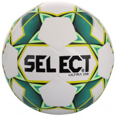 FB Ultra DB 2019 minge fotbal alb-verde n. 5