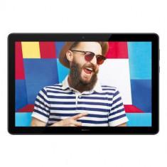 "Tableta Huawei MediaPad T5, Procesor Octa-Core 2.36GHz, Ecran IPS LCD Capacitive Touchscreen 10.1"", 2GB RAM, 16GB Flash, 5MP, Wi-Fi, 4G, Bluetooth, An"